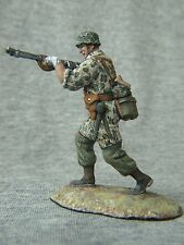 Sale! The Old Northwest Co: Elite tin soldiers WW2, German paratrooper, 1943-45.
