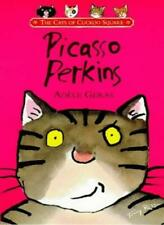 Picasso Perkins (Cats of Cuckoo Square)-Adele Geras, Tony Ross
