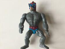 HE-MAN 1981 STRATOS figure FRANCE MOTU mattel