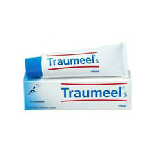 Traumeel S Ointment Cream 50g / 100g anti-inflammatory, Pain Relief