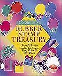 Dee Gruenig's Rubber Stamp Treasury: Original Ideas for Creative Stationery, Par