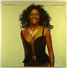 """12"""" LP - Claudja Barry - The Girl Most Likely - A3785 - washed & cleaned"""