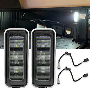 LED Bed Lighting Kit Replace For 2020-2021 Toyota Tacoma Accessory PT857-35200