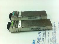 SFP-10G-BX70-U/SFP-10G-BX70-D Cisco Compatible BiDi SFP+ 10G 70KM Pair Price