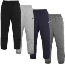 ? SLAZENGER Herren lange Trainings Hose Jogging Sport Chill Schlaf Fitness CLOSE