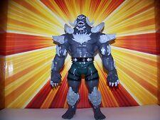DC Multiverse Doomsday COMPLETE DC Universe Classics Superman Justice League