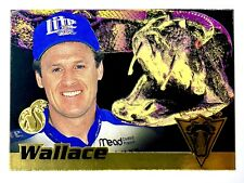 1997 VIPER BLACK RACER FIRST STRIKE #52 RUSTY WALLACE