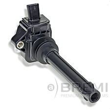 BREMI Ignition Coil For IRAN KHODRO IKCO Samand Saloon 01-