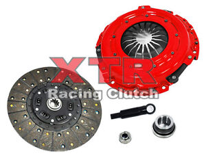 XTR STAGE 1 PERFORMANCE CLUTCH KIT FOR 1994-2004 FORD MUSTANG 3.8L 3.9L V6