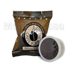 50 Capsule Caffè Borbone Lavazza Point Fap Miscela Nera Originale