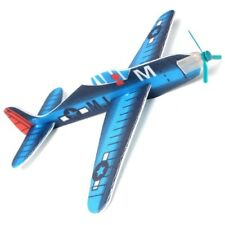 10Pcs Cute Flying Glider Planes Aeroplane Party Bag Fillers Kids Toys Game Gifts