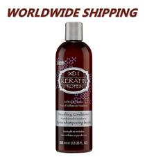 Hask Kératine Protéine Lissage Après-shampoing 12 Fl oz Livraison Monde Entier