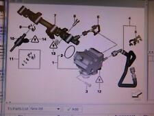 MINI OEM 12-13 Cooper-Fuel Pump 13517588879
