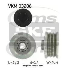 New Genuine SKF Alternator Freewheel Clutch Pulley VKM 03206 Top Quality