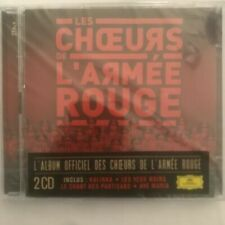 CDs de música rock various