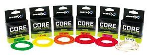 Fox Matrix Core Hollow Elastics 3m Gummi Gummizug für Stipprute