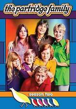 Partridge Family: The Complete Second Season DVD FREE SHIPPING!!