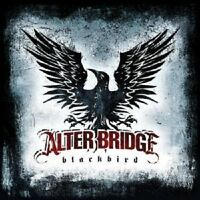 "ALTER BRIDGE ""BLACKBIRD"" CD NEUWARE"