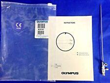 Olympus A3741 Cystoscope Sheath Amp Blind Obturator 81fr Oem Amp New