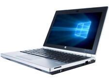 "HP 2170P 11.6"" Laptop Intel Core i5 3rd Gen 3427U (1.80 GHz) 500 GB HDD 4 GB Mem"