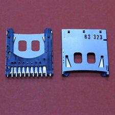5 Pzi. scda 1a0900 Alps SD memory card connector NUOVO 5pcs