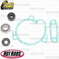Hot Rods Water Pump Repair Kit For Kawasaki KX 250 1992 92 Motocross Enduro New