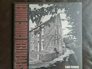 Sam Fender - Seventeen Going Under - Signed Edition Vinyl LP....Brand New
