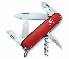 VICTORINOX SWISS ARMY KNIFE SPARTAN RED BOXED 53151