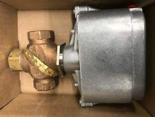"1/2"" full port, 3-way mixing valve vk-7313-203-44"