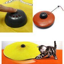 Cat Play Cats Meow Undercover Fabric Moving Mouse Cat's Toy For cat funny Top