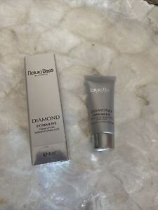 NATURA BISSÉ Diamond Extreme Eye Cream 4ML NEW & SEALED