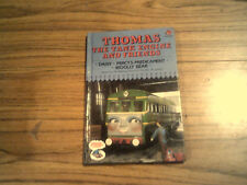 LADYBIRD BOOK  THOMAS THE TANK ENGINE AND FRIENDS 3 STORIES  1st ed