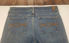 Abercrombie & Fitch Womens Jeans Size 10 Reg