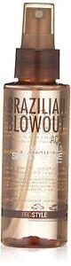 BRAZILIAN BLOWOUT Acai Shine & Shield Spray Shine 4 Oz