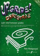 UP GRADE CHRISTMAS Piano Grades 1-2 Wedgwood*