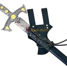 Medieval Sword Frog Belt Hook Hanger For SCA and LARP