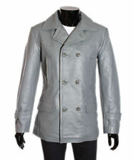 Collared Military Coats & Jackets for Men