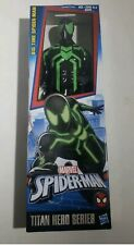 Spiderman Titan Hero Series - Big Time Spiderman