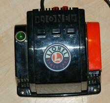 Lionel Cw-80 80 Watt Transformer