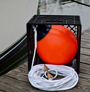 Shoals Harpoons Harpoon Line with Ball/Basket/Dart Complete Kit
