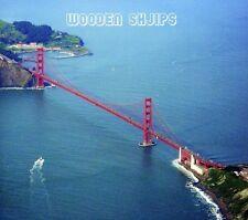 Wooden Shjips - West [New CD] Mini LP Sleeve