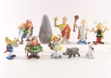 Asterix und Obelix === 10 x Figuren MD-Toys