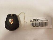 GENUINE PORSCHE Factory Keyless Remote 2 Button 996.637.244.42