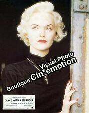 12 Photos Cinéma 21x27cm (1985) DANCE WITH A STRANGER, Un Crime Pour Une Passion