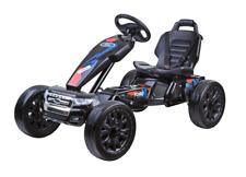 FORD Go Kart GoCart KIDS RIDE ON ELECTRIC CAR FOR KIDS BLACK 2x12V