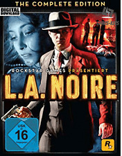 L.A. noire Complete Edition Steam key PC Game código global envío rápido []