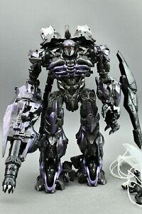 Transformers Studio Series Shockwave Leader 56 Incomplete