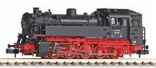 PIKO 40104 N III BR 82 Deutsche Bundesbahn Locomotora a Vapor 1/160 Maqueta - Negra
