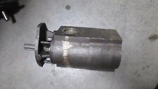 Caterpillar G30311 Hydraulic Gear Pump New Cat Broken Mount