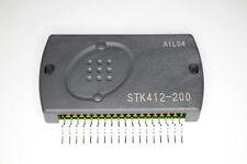 STK412-200 SANYO ORIGINAL Free Shipping US SELLER Integrated Circuit IC